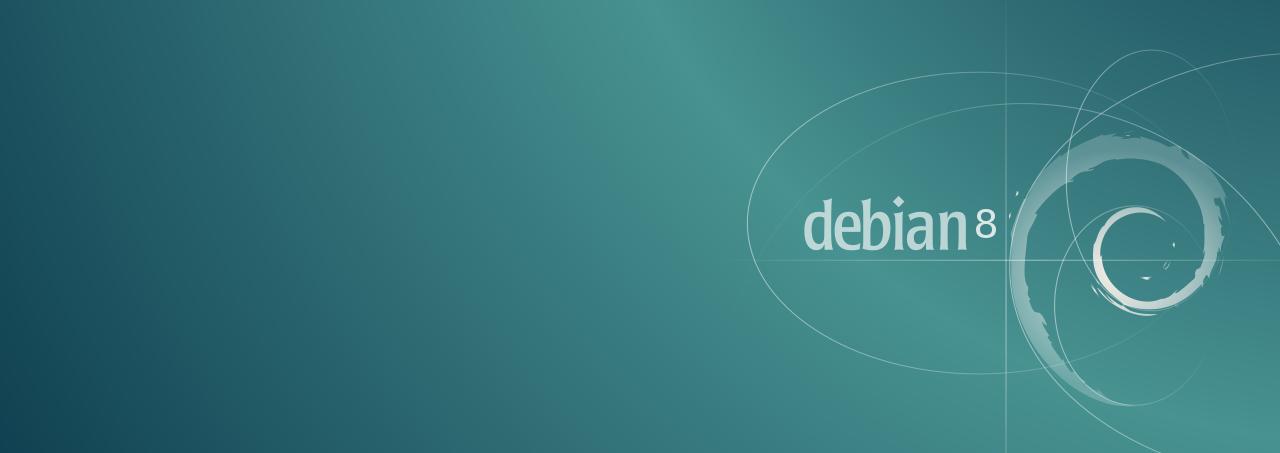 Debian 8