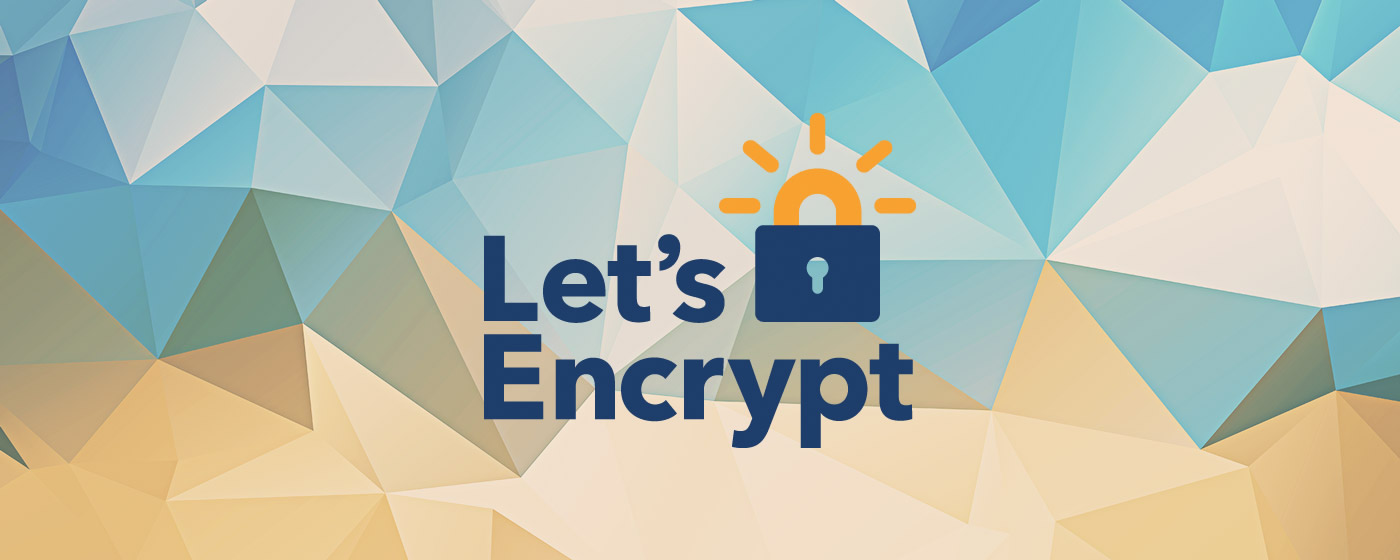 Let's Encrypt & Ghost