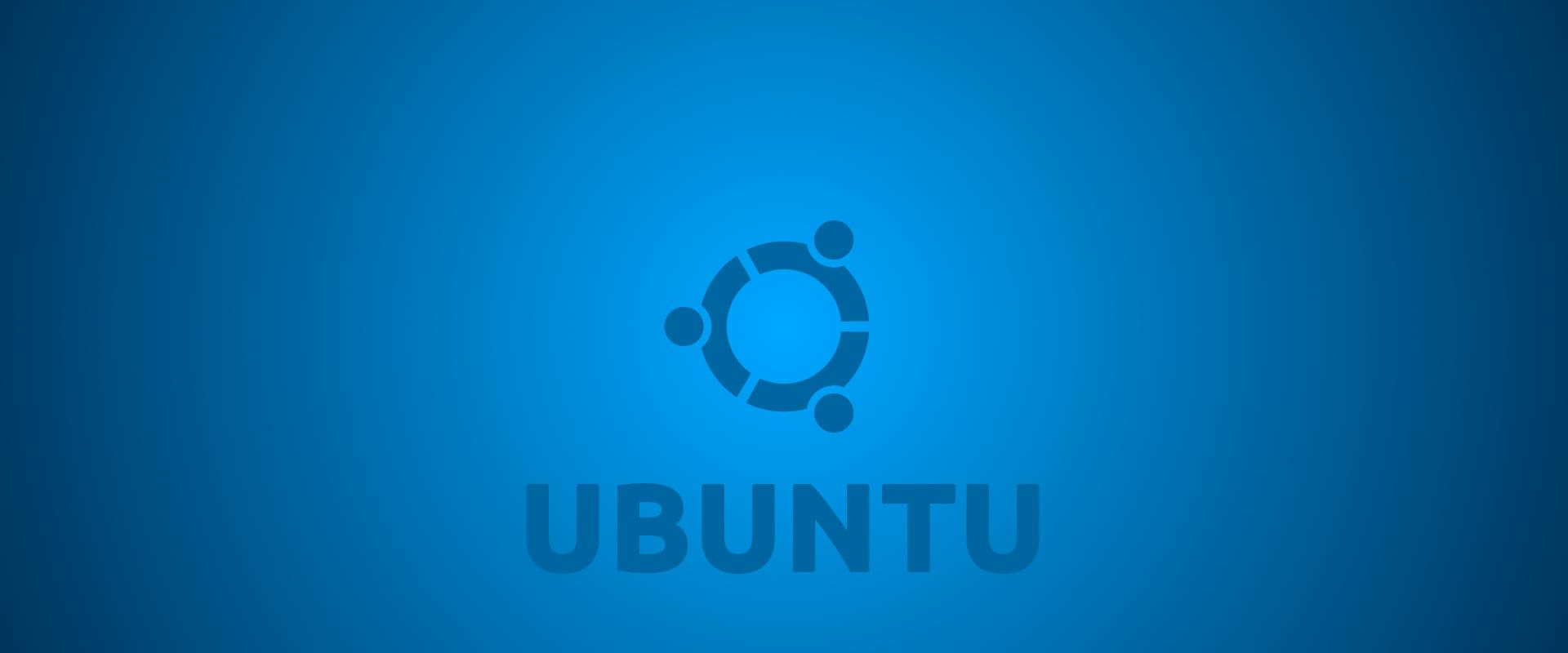 Bonjour Ubuntu
