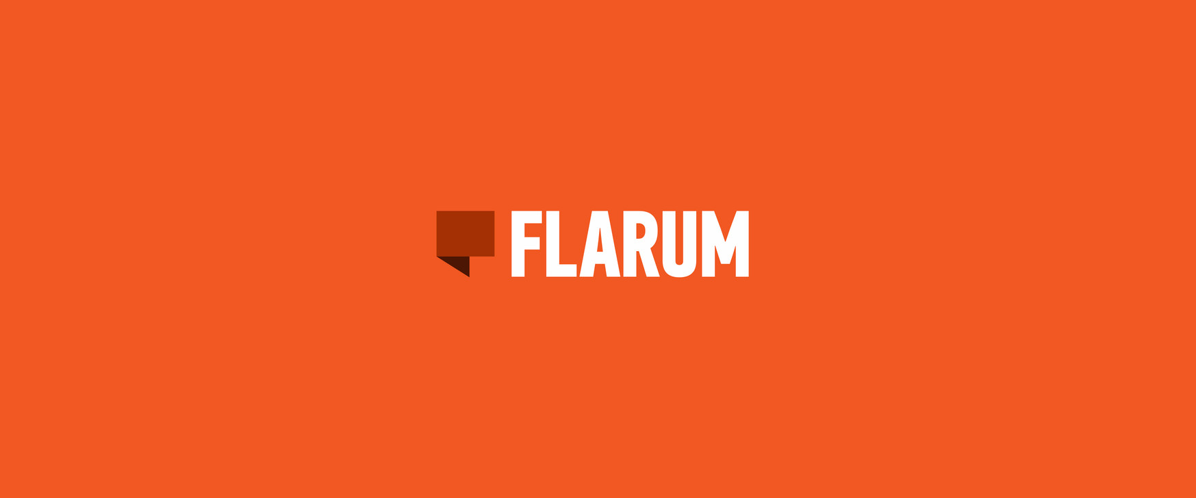 Flarum : slug urls