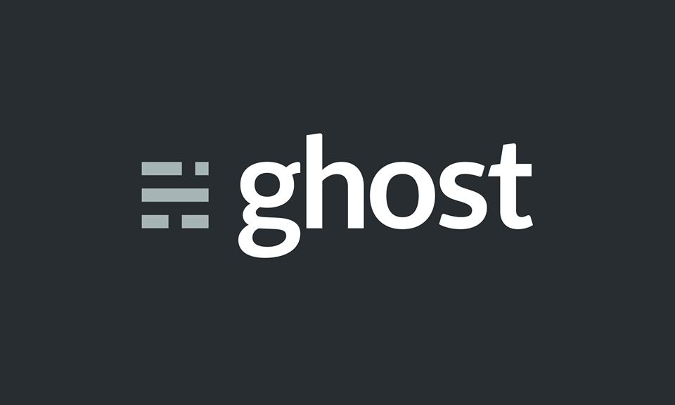 Update-Ghost