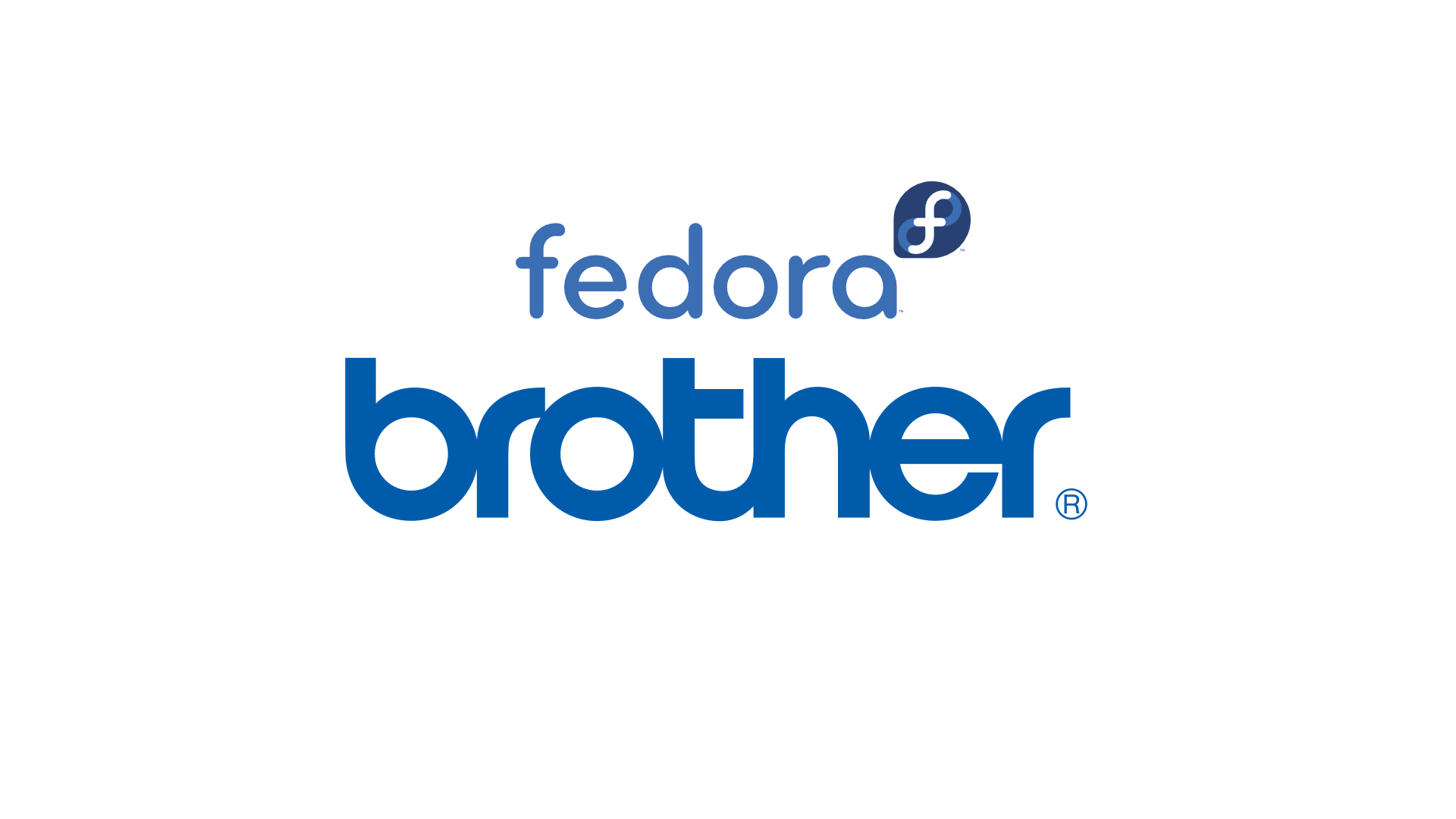 Brother / Fedora